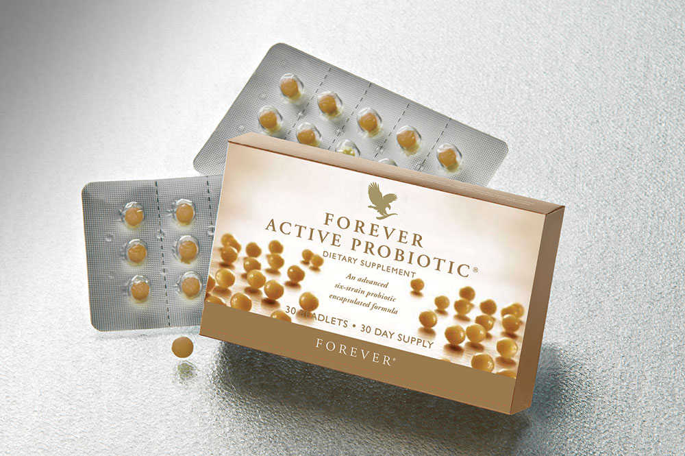 Forever Living Active Probiotic