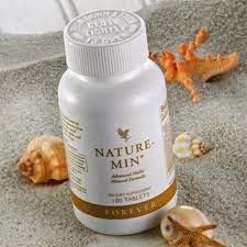 Benefits of Forever Nature Min Minerals